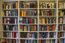 Majorstuveien- ordbøker