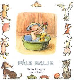 Paals-balje