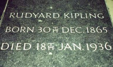 kiplinggrav
