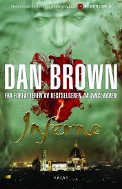 Dan Brown_Inferno NO 2. opplag_CMYK NY