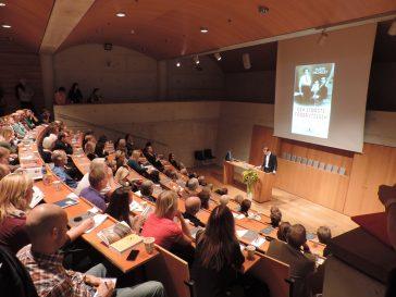 Gyldendal pressekonf