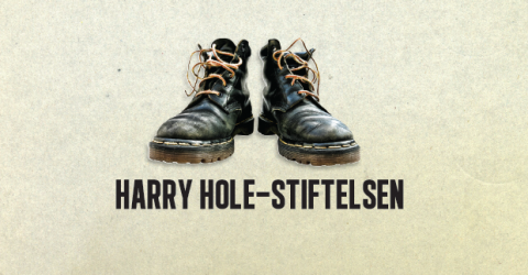 Harry Hole stift