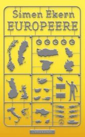 Europeere omslag