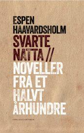 Håvardsholm cover