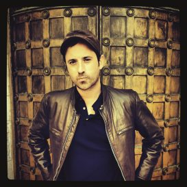 Josh Malerman (no fee, credit Doug Coombe) (1)