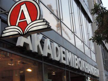 Akademibokhandeln
