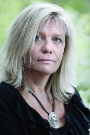 Lene Lauritsen Kjølner (c) Espen Winther FARGE 2