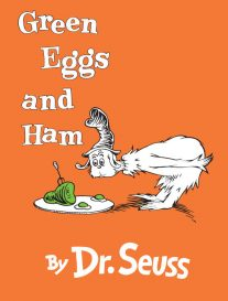 Netflix orders Green Eggs and Ham. Thirteen episodes for the whole fam. In 2018, this classic book, comes globally to Netflix with a whole new look. (PRNewsFoto/Netflix, Inc.)