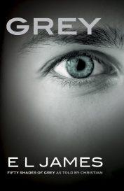 Slik blir omslaget til den fjerde boken i Fifty Shades of Grey-serien.