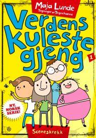 Maja Lunde har tidligere skrevet barnebøker før hun nå kommer med sin første voksenroman