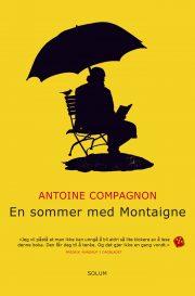 FORSIDE 2 En sommer med Montaigne