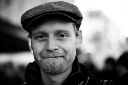 Thomas Winje Øijord