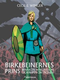 10253_Birkebeinernes Prins_cover_300ppi