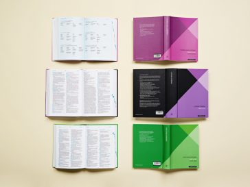 Cappelen Damm ordbokserie