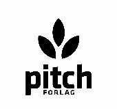 Logo Pitch Forlag