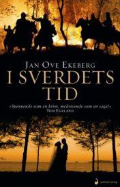 SOLGTE GODT: Hele 40.000 eksemplarer ble trykket av Ekebergs siste historiske trilogi.