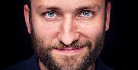 Birger Emanuelsen FOTO ANDRE LØYNING