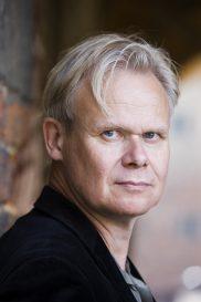 OSLO 20090825: JOBB FOR SHIBSTED FORLAG Torgrim Sørnes Foto: Berit Roald / SCANPIX