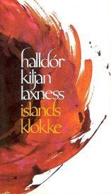 YPPERSTE KLASSE: Islands klokke er den boken som har gjort størst inntrykk på Jan Ove Ekeberg.