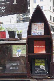 BOK Flytende bokhandel B3