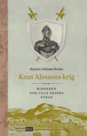 Forside Knut Alvsson