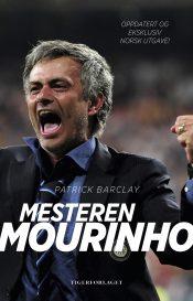 Mesteren Mourinho -forside-HØY