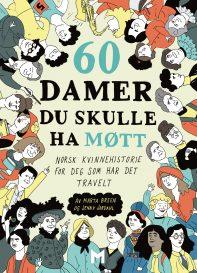 60 damer forside