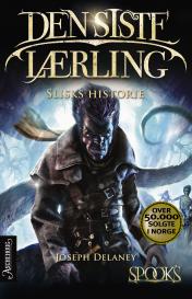siste-laerling