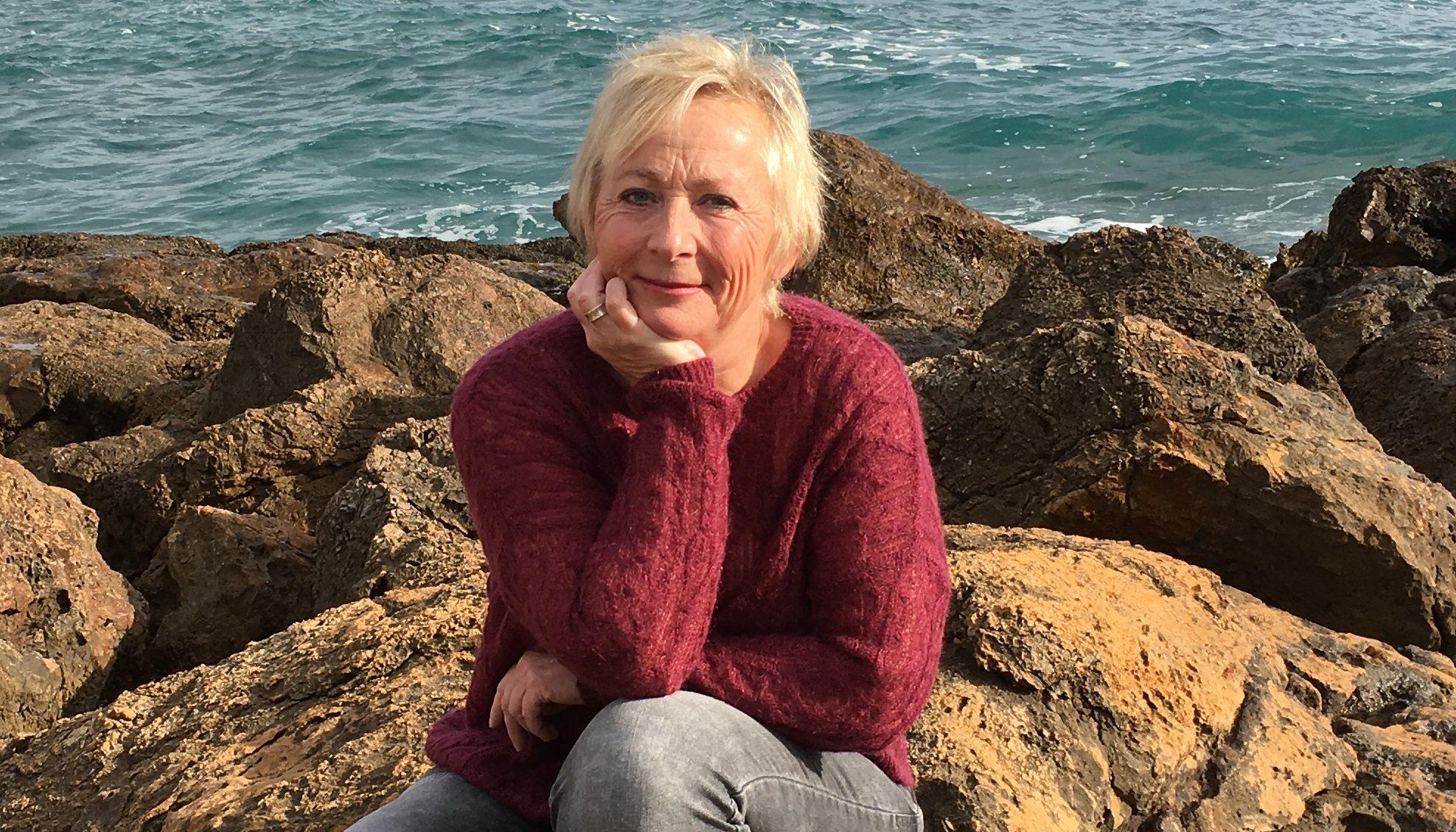 fb6fbb48 Å vinne tilbake verdigheten og eget liv er noe av det det handler om i Lise  Marie Johanssons debutroman.