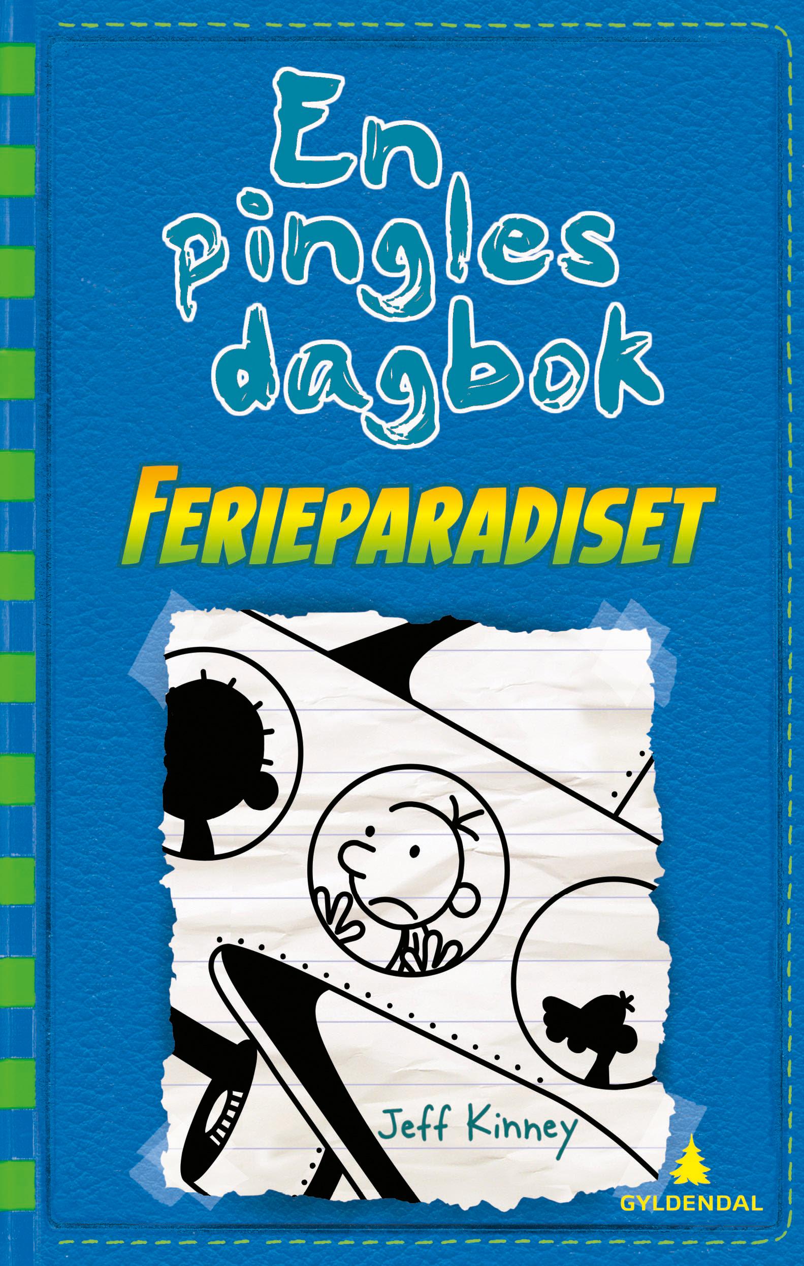 en pingles dagbok 11
