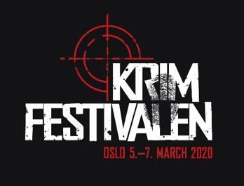 Val Mcdermid Til Krimfestivalen Bok365 No