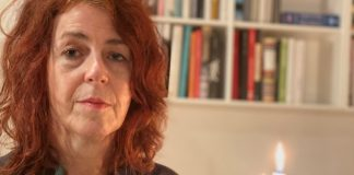 Anne Merethe Prinos