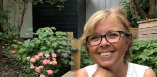 Anne Gaathaug (foto: privat)