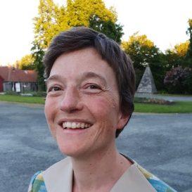 Hedda Vormeland